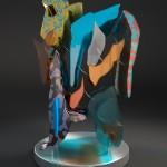 esculturas con vectores 2