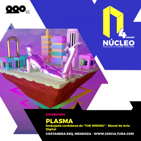 nucleo4-plasma
