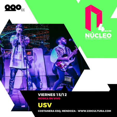 nucleo4-usv