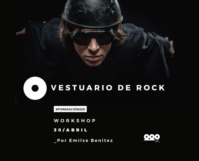 VEST ROCK-evento